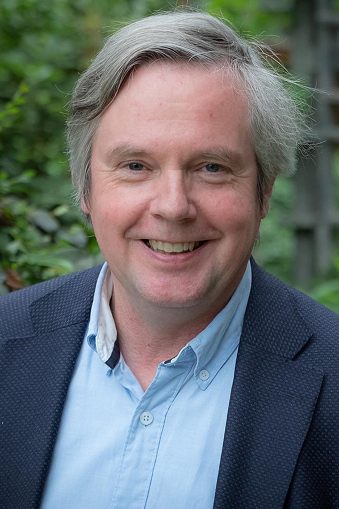 Arnold Bregt